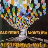 Festrilhas Vol 1 de Alcymar Monteiro