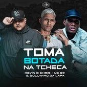 Toma Botada Ne Tcheca by DJ Dollynho Da Lapa