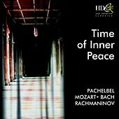 Time of Inner Peace by Various Artists