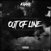 Out Of Line von Karma