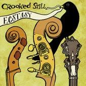 Ecstasy (Instrumental Edit) de Crooked Still