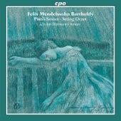 Mendelssohn: Piano Sextet - String Octet de I Solisti Filarmonici Italiani