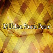32 Urban Storm Peace by Rain for Deep Sleep (1)