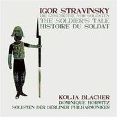 Stravinsky: Histoire du soldat von Various Artists