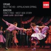 Copland & Bernstein by Various Artists