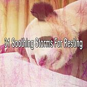 31 Soothing Storms for Resting by Rain for Deep Sleep (1)