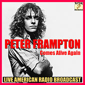 Comes Alive Again (Live) de Peter Frampton