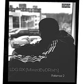 Patience 2 [Extended Version Ep] by Ldg Rx