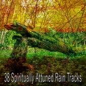 38 Spiritually Attuned Rain Tracks de Thunderstorm Sleep