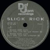 Behind Bars by Slick Rick