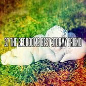 37 The Bedrooms Best Stormy Friend by Rain Sounds and White Noise