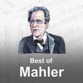Best of Mahler van Various Artists