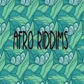 Afro Riddims (Instrumental Version) de Afro