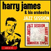 Jazz Session (Album of 1955) by Harry James