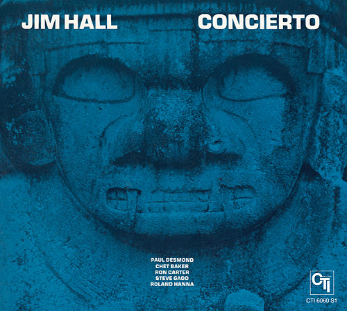 Concierto by Jim Hall