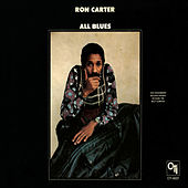 All Blues by Ron Carter