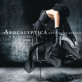 Not Strong Enough de Apocalyptica
