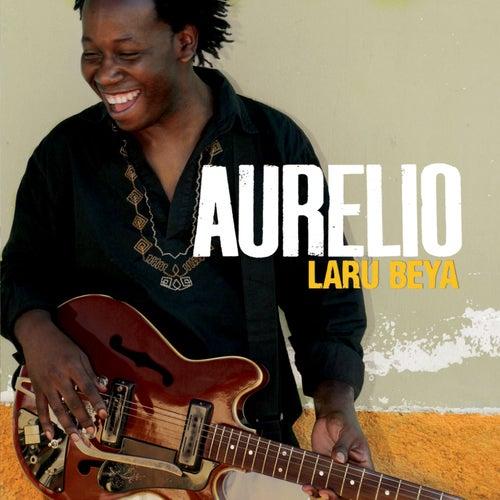 Laru Beya by Aurelio Martinez