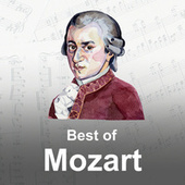Best of Mozart von Various Artists
