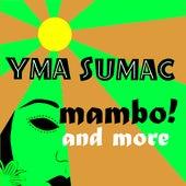 Mambo! And More von Yma Sumac