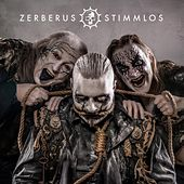 Zerberus Stimmlos de Krankheit