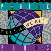 Praise Band 5 - Tell The World by Various Artists