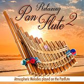 Relaxing Pan Flute 2, atmospheric melodies played on the panflute de Panflöten Träume