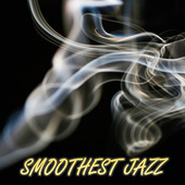 Smoothest Jazz fra Various Artists