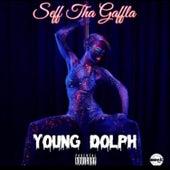 Young Dolph de Seff Tha Gaffla
