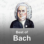 Best of Bach di Various Artists
