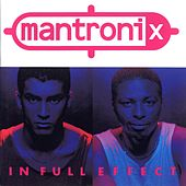 In Full Effect de Mantronix