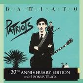 Patriots 30th Anniversary Edition by Franco Battiato
