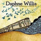 Music Frequencies 1: Digital 45 by Daphne Willis