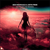 Not Alone (The Remixes) by Sick Individuals