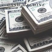 Cash Machine von Jason K