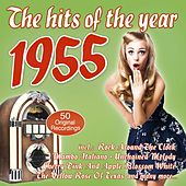 The Hits Of The Year 1955 de Various Artists