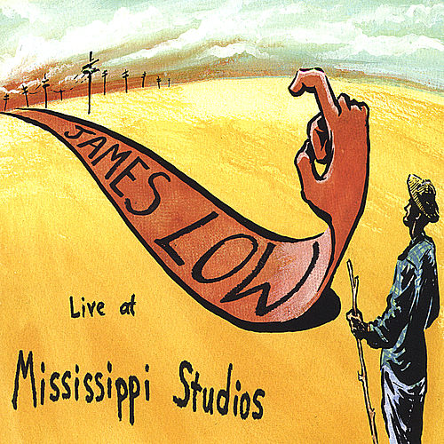 Live at Mississippi Studios by James Low