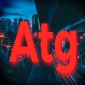 Atitude Gangster de Atg Oficial