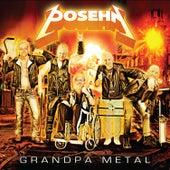 Grandpa Metal (feat. Kim Thayil) by Posehn