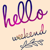 Hello Weekend de Various Artists