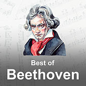 Best of Beethoven di Various Artists