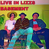 Live In Lizzs Basement by Outpatient