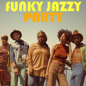 Funky Jazzy Party de Various Artists