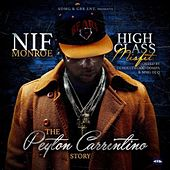 HCM: The Peyton Carrintino Story de Nif Monroe