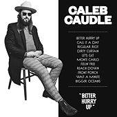 Dirty Curtain by Caleb Caudle