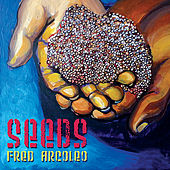 Seeds by Fred Arcoleo