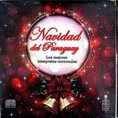 Navidad del Paraguay de Los Mejores Intérpretes Nacionales