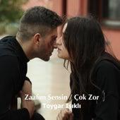 Zaafım Sensin / Çok Zor / Azer-Karaca ( Çukur Orijinal Dizi Müziği) by Toygar Işıklı