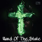 Ward Of The State (Album) by Trapstar'kev