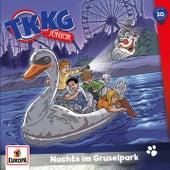 010/Nachts im Gruselpark von TKKG Junior